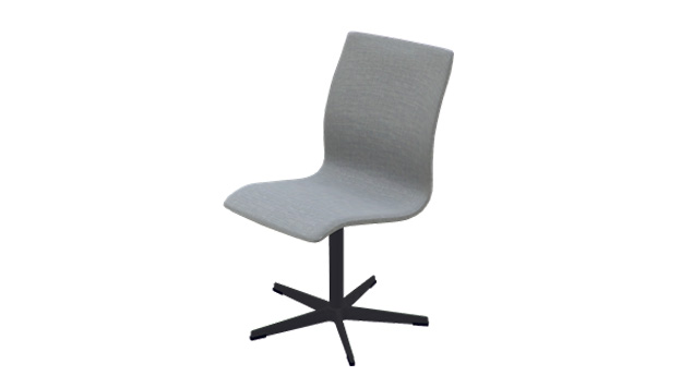arne jacobsen | oxford low back | mesmetric concept store